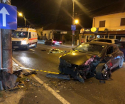 47 de morti si 185 de raniti grav, in accidente, pe soselele din Timis, in 2019