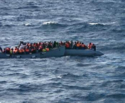 Naufragiu in largul coastelor Turciei: 17 migranti au murit
