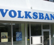 Volksbank dispare din Romania!