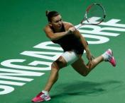 Presa internationala, la picioarele Simonei Halep