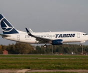 Cursele TAROM la Baia Mare vor functiona normal