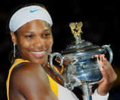 Serena Williams a castigat Australian Open