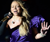Mariah Carey, internata de urgenta in spital