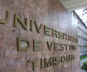Universitatea de Vest si-a premiat elitele