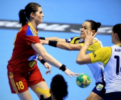 Romania s-a calificat in optimile Campionatului Mondial de handbal feminin