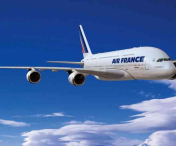Amenintare cu bomba intr-un avion Air France