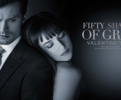 """Fifty Shades of Grey"", CEL MAI PROST FILM al anului!"