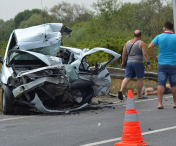 Tragedie in Italia! O ramanca a murit intr-un accident