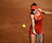 Simona Halep, in optimi la Indian Wells. Hanescu a fost eliminat de Djokovic