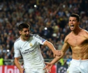 Real Madrid si FC Porto s-au calificat in sferturile UEFA Champions League