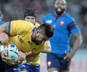 Romania a spulberat Germania la rugby, in Cupa Europeana a Natiunilor