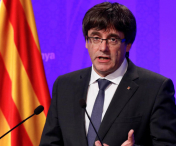 BREAKING NEWS! Fostul lider catalan, Carles Puigdemont, RETINUT in Germania