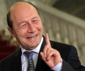 Traian Basescu acuza dur DNA