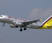 Avion Germanwings, nevoit sa aterizeze la Venetia