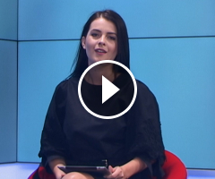 Leyla Ozer si Lucian Burlea - 20.07.2018